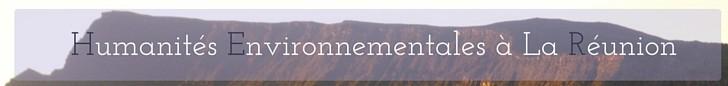 Réseau Humanités Environnementales à La Réunion